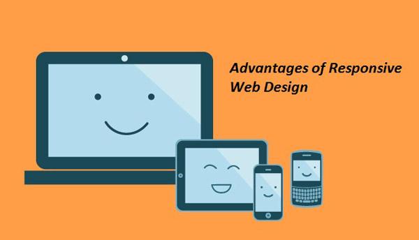 Advantages of Responsive Web Design